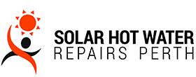 Solar Repairs logo